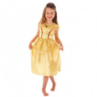 Gold Prinzessin Kostüm