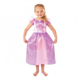 Flieder Prinzessin Kostüm