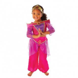 Arabische Prinzessin Delux Kostüm