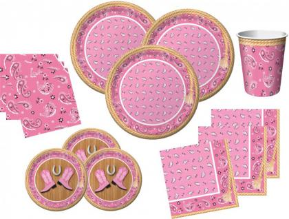 Pink party deko g nstig sicher kaufen bei yatego for Pinke party deko