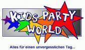 Logo von Kids Party World