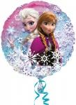 Die Eiskönigin Folienballon