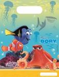 6 Party Tüten Disney's Nemo 2 findet Dorie