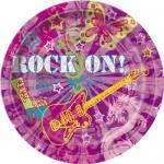 Rock On Teller