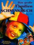 Familien Schminkbuch