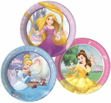 8 Teller Disney Princess Heart 3 Motive