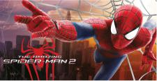 Wandposter The Amazing Spiderman 2