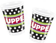 10 Muppets Party Becher