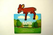 Bambi Lesezeichen