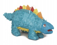 Pinata Dinosaurier Stegosaurus