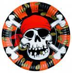8 Jolly Roger Teller