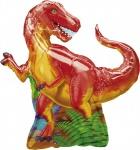 XXL Folienballon Dinosaurier