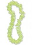 Hawaii Kette Blumenkette Grün