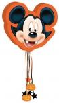 Pinata Micky + Minnie Halloween