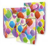 Ballon Geschenktüte Groß