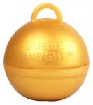 Ballongewicht Bubble Gold