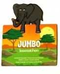 Elefant Lesezeichen