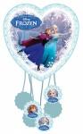 Eiskönigin Mini Herz Pinata