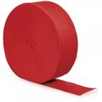 Kreppband Klassisch Rot 150 Meter