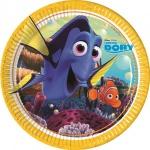 8 Teller Disney's Nemo 2 findet Dorie