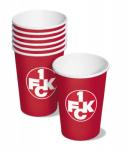 10 Becher 1. FC Kaiserslautern