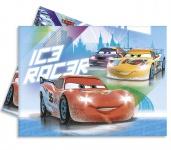 Tischdecke Cars Ice Racer
