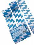 4 Kreppbänder Bayern Oktoberfest