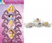 4 Disney Princess Diademe