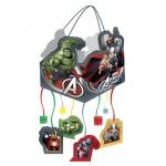 Avengers Multi Heroes kleine Papp Pinata