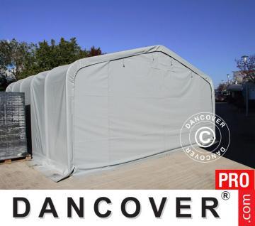 Lagerzelt Garagen PRO 7x7x3, 8 m PVC Zelt Garagen