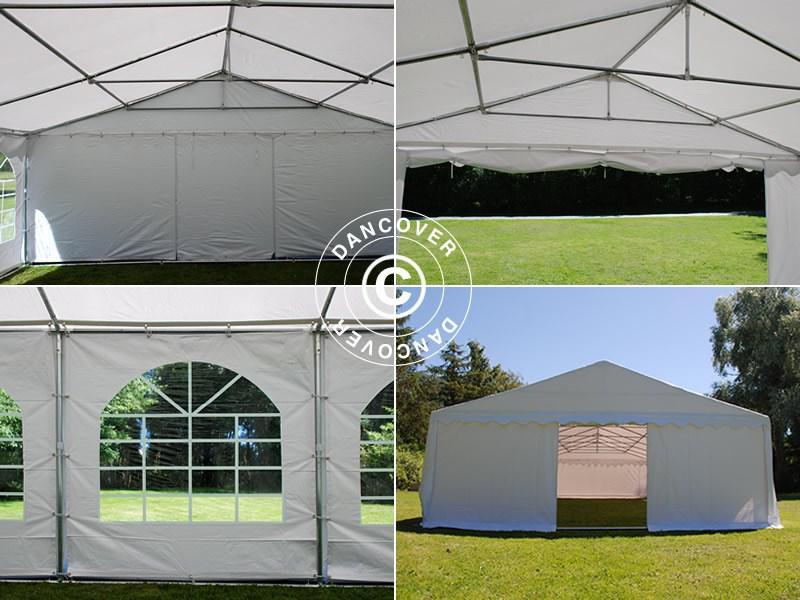 Festzelt Pavillon Design : Pavillon partyzelt zelt im urigen holzh
