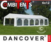 Partyzelt Festzelt 6x12 m Combitents PVC Pavillon Gartenzelt