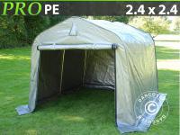Lagerzelt Zelt Garagen 2, 4x2, 4x2m Schutz Zeltgarage