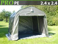 Lagerzelt Zelt Garagen 2, 4x2, 4x2m Schutz Zeltgarage Mit Bodenplane