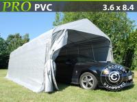 Lagerzelt Zelt Garagen 3, 6x8, 4x2, 68 m PVC Carport Schutz Zeltgarage