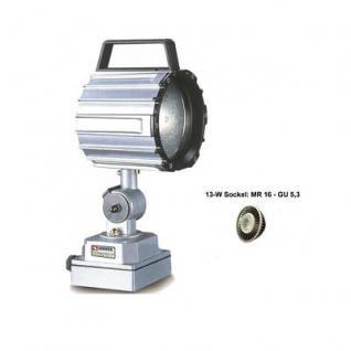 Arbeitslampe LED Maschinenlampe 13W - MR 16