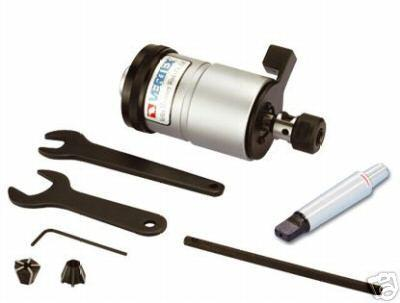 Gewindeschneidapparat für Innengewinde M3-M12 - MK3