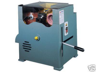 Kürz- und Längenschleifmaschine bis 600 mm