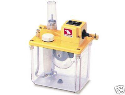 Zentralschmierung mit Zeitsteuerung 3 bar Medium Öl - Vorschau