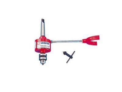 Gewindeschneidapparat für Innengewinde 3-8 mm MK2