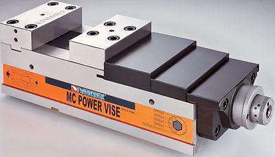 Hydraulikschraubstock Spanner 200 mm MC/NC 60kN Vertex