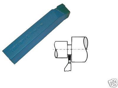 Drehmeissel Drehstahl L 25 x 16 mm P20 DIN-4981 / ISO-7