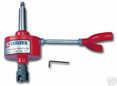 Gewindeschneidapparat für Innengewinde 12-25 mm MK3