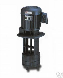 Eintauchpumpe Kühlmittelpumpe 1,25 kW 6 bar 140l/min