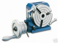 Teilapparat Rundtisch 110 mm VERTEX