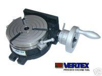 Teilapparat Rundtisch 150 mm VERTEX