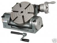 Teilapparat Rundtisch 150 mm schwenkbar Vertex