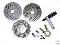 Indexeinrichtung für Teilapparat 100 - 150 mm VERTEX