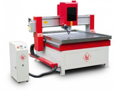 WINTER CNC Gravier- und Fräsmaschinen ROUTERMAX MINI 1212 PRO