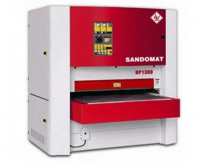 WINTER Breitbandschleifmaschine SANDOMAT RP 1300 - Vorschau 1